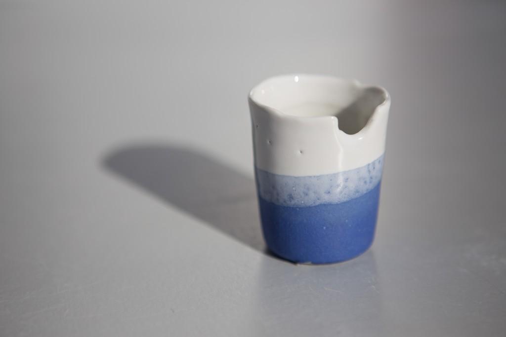 tasse petite porcelaine, céramique, terenko, morbihan, bretagne