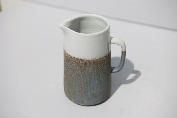 Pichet terenko, atelier poterie, vannes, bretagne