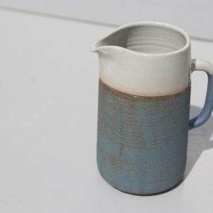 Pichet terenko, atelier céramique vannes